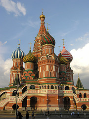 russia travel sites moscow st basil cathedral