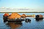 Peru Attractions Iquitos