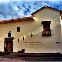 Cusco Museums
