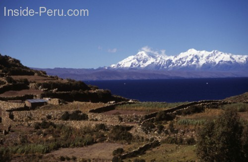 Hike the Lake Titicaca area in Peru and Bolivia