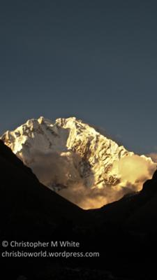 Pictures of Peru - Salkantay Online Photo Contest