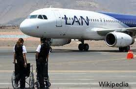Flights to Peru - LAN Peru Airlines