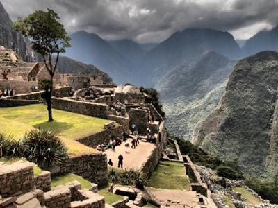 Pictures of Peru - January Online Photo Contest