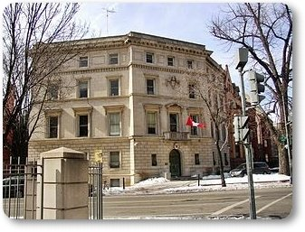 Embassy of Peru in Washington D.C.